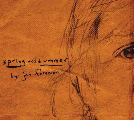 Jon Foreman: Spring/Summer
