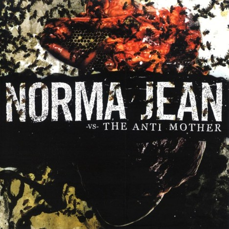 Norma Jean The Anti-Mother