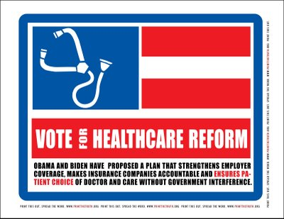 us healthcare reform Health care reform in the united states has a long history reforms have often been proposed but have rarely been accomplished in 2010, landmark reform was passed through two federal statutes enacted in 2010: the patient protection and affordable care act.